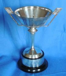 The Hirst Trophy